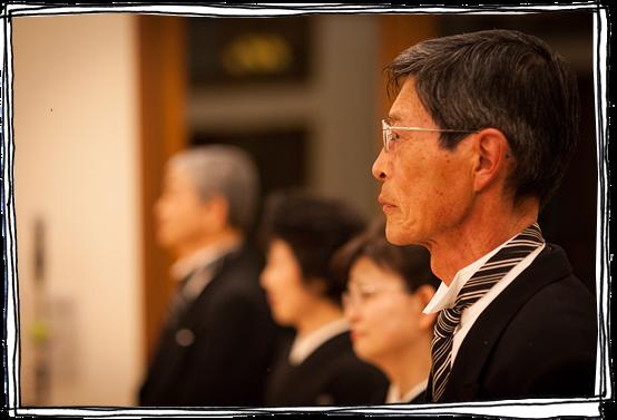 軽井沢の結婚式の事例6