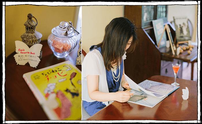 軽井沢ブライダル情報センター事例11-3