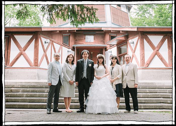 軽井沢ブライダル情報センター事例11-7