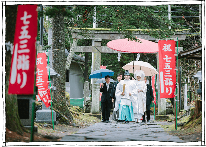 軽井沢ブライダル情報センター事例14-6