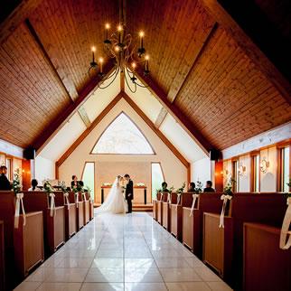 軽井沢の結婚式場の有明邸