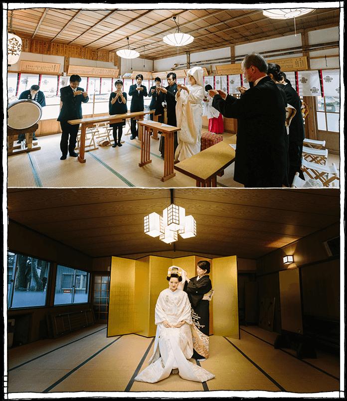軽井沢ブライダル情報センター事例14-7