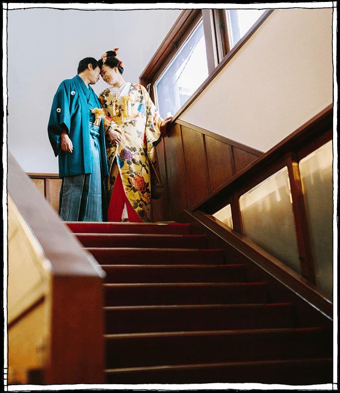 軽井沢ブライダル情報センター事例14-11