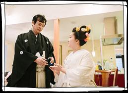 新郎が薦めた 軽井沢神前結婚式_インデックス写真