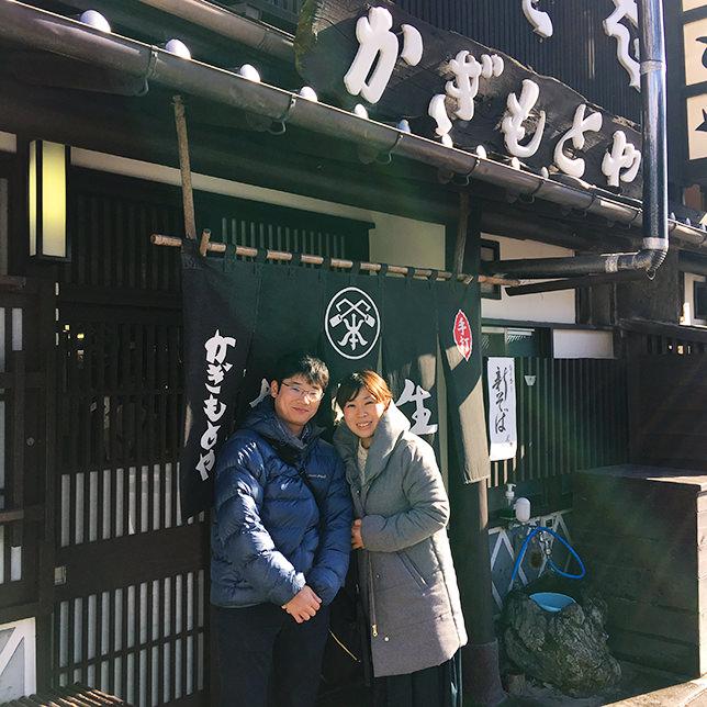 軽井沢開拓_かぎもとやの写真