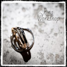 「指輪制作体験付き相談会」のイメージ画像